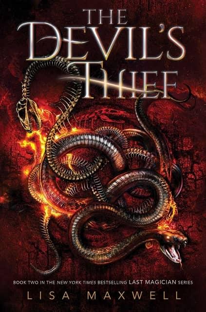 The Devil's Thief-small
