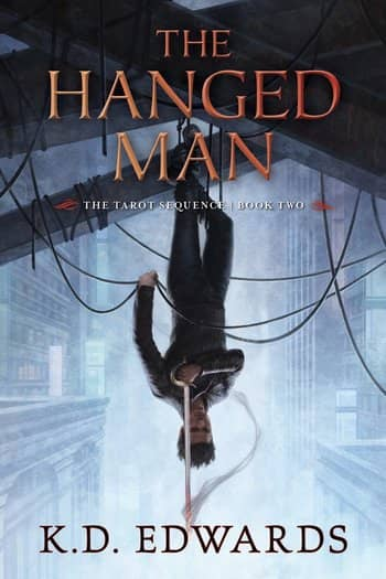 The Hanged Man K.D. Edwards-small