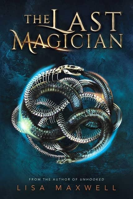 The Last Magician-small