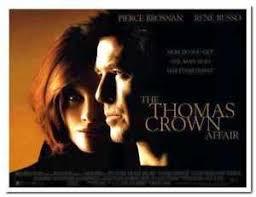 Thomas Crown 1999