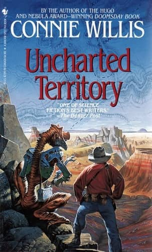 Uncharted Territory-small
