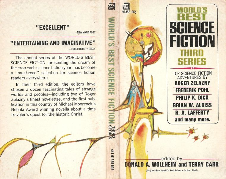 World's Best Science Fiction Third Series