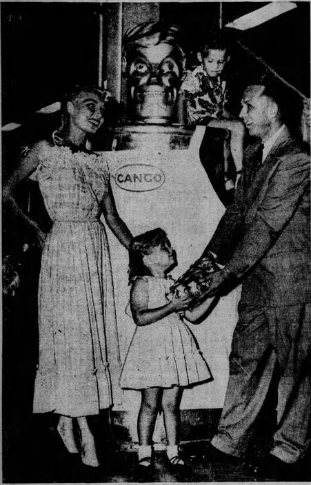1951-09-28 Wilmington [DE] Press Journal 2 Canco Charlie cropped