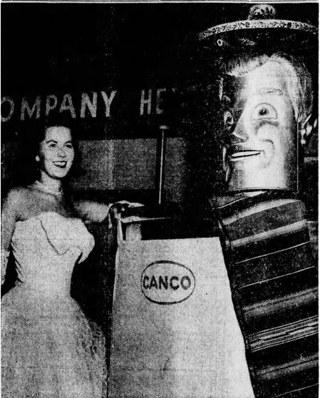1952-07-05 Wilmington [DE] Press Journal 5 Canco Charlie cropped