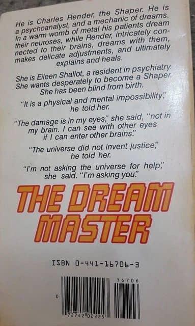 (2) The Dream Master back-small