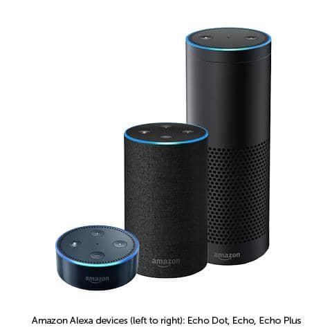 (9) Amazon's Alexa
