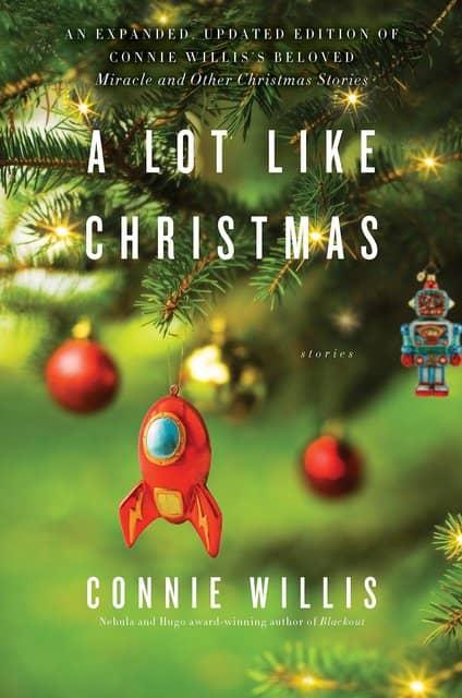 A Lot Like Christmas-small