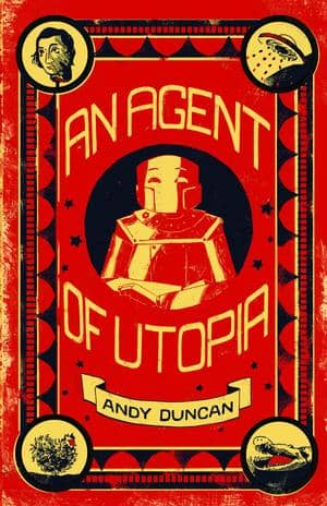 An Agent of Utopia-small