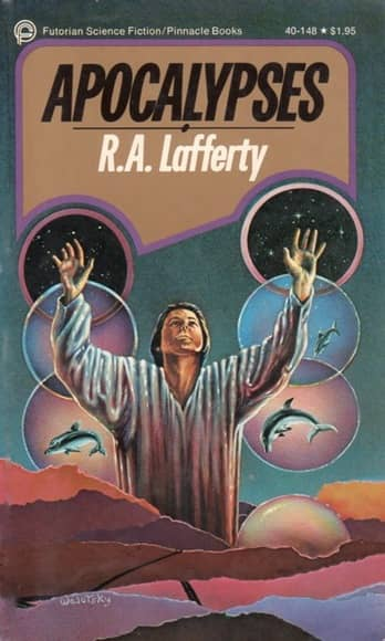 Apocalypses R.A. Lafferty-small