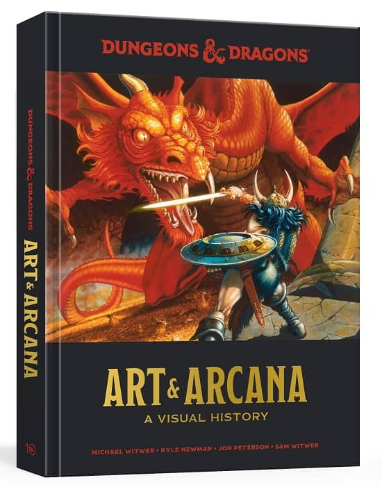 Art and Arcana-small