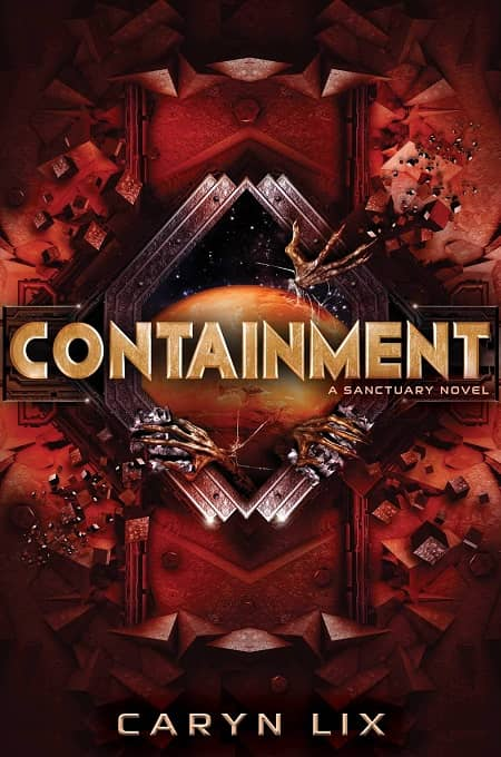 Containment Caryn Lix-small