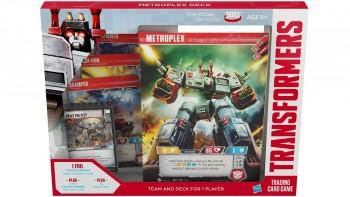 Metroplex Transformers