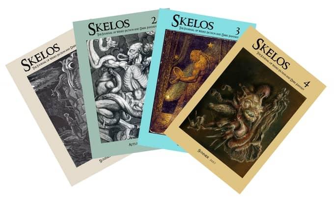 Skelos magazine