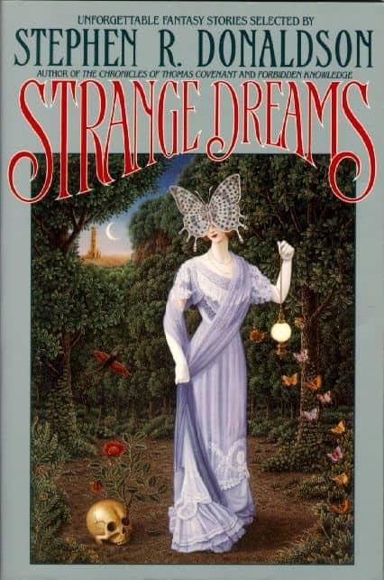 Strange Dreams Stephen R Donaldson-small