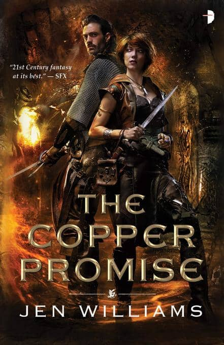 The Copper Promise-small
