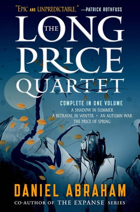 The Long Price Quartet-small