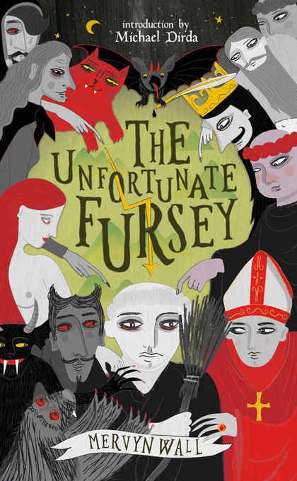 The Unfortunate Fursey-small