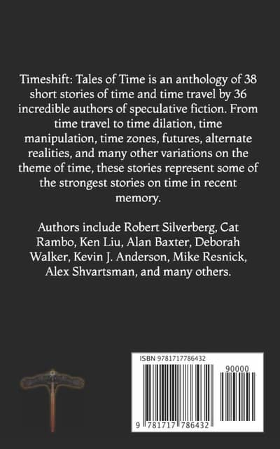Timeshift Tales of Time-back-small