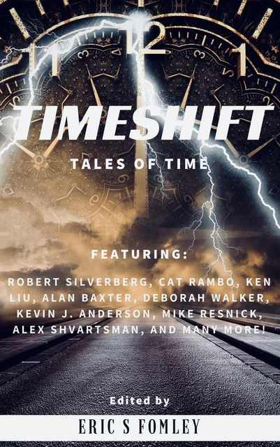 Timeshift Tales of Time-small