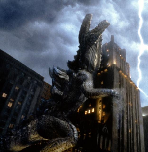 Black Gate » Articles » Godzilla 1998
