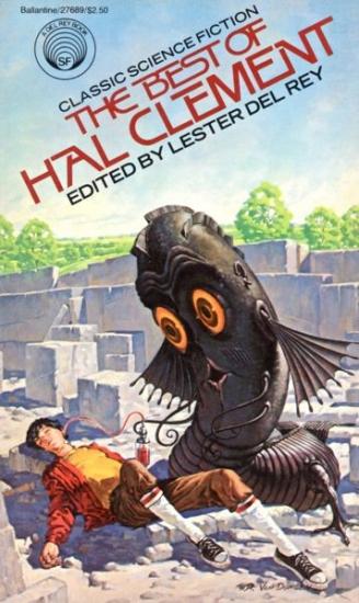 Cover by H.R. Van Dongen