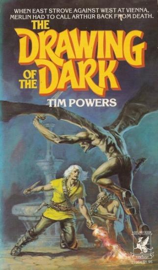 Cover by Doug Beekman