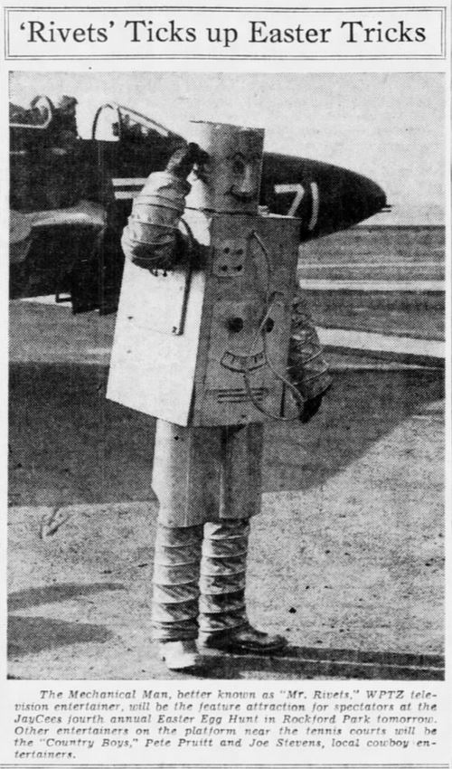 1953-04-03 Wilmington [DE] News-Journal 29 Mr. Rivets illus