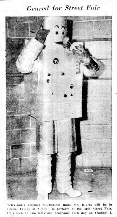 1956-10-16 Bristol [PA] Daily Courier 8 sup Mr. Rivets illus