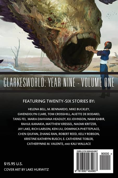 Clarkesworld Year Nine Volume One-back-small