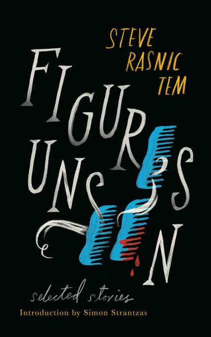 Figures Unseen Steve Rasnic Tem-small