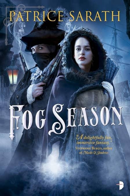 Fog Season Patrice Sarath-small