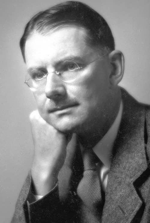 George R. Stewart-small