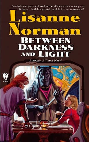 Lisanne Norman Between Darkness and Light-small