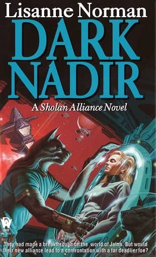 Lisanne Norman Dark Nadir-small