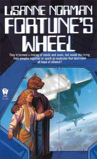 Lisanne Norman Fortune's Wheel-small