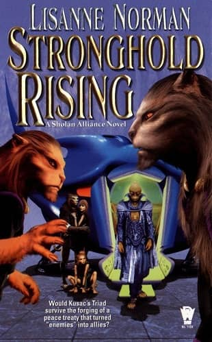 Lisanne Norman Stronghold Rising-small