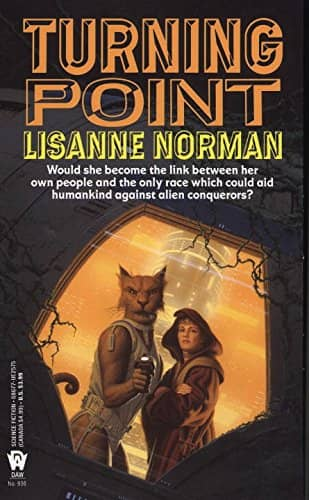 Lisanne Norman Turning Point-small