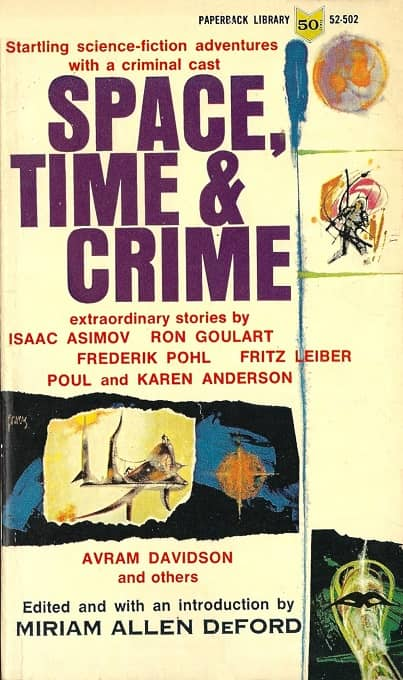 Space Time & Crime-small