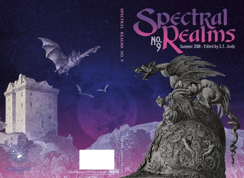 Spectral Realms 9