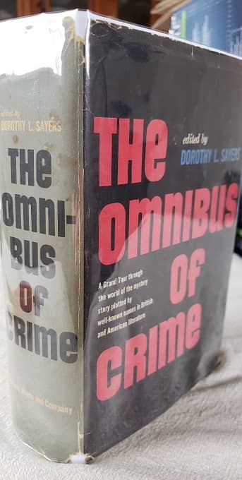 The Omnibus of Crime BCE-small