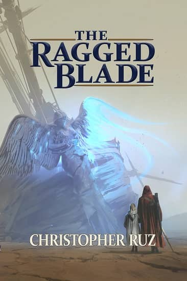 The Ragged Blade-small
