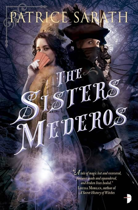 The Sisters Mederos Patrice Sarath-small