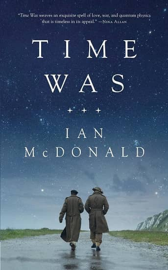 Time Was Ian McDonald-small