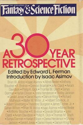Cover by Joseph N. Miller