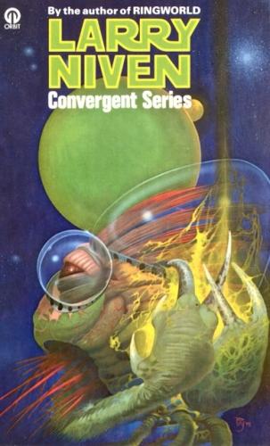 Cover by Peter Jones