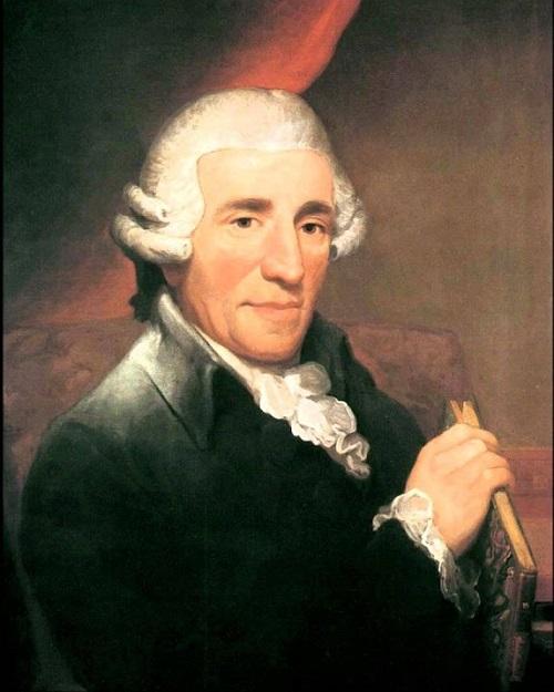 (6) Joseph Haydn-small