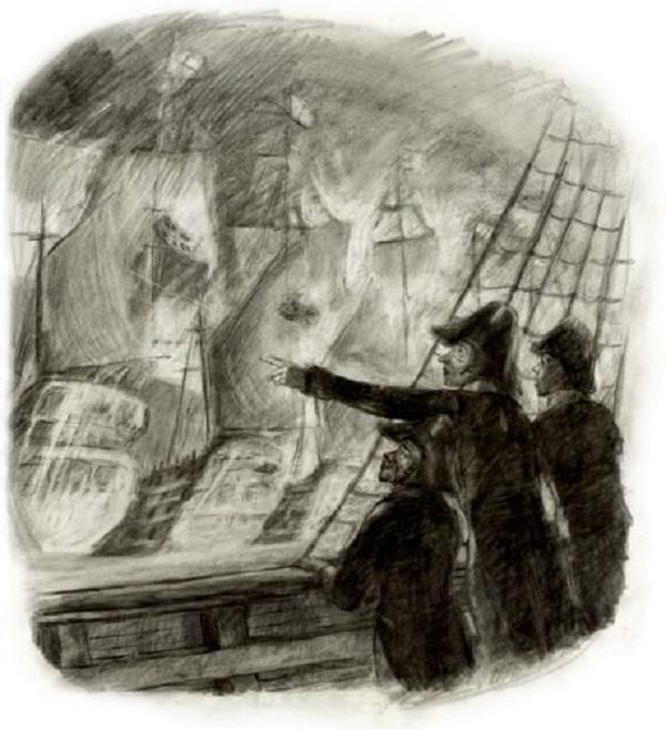 (7) The Phantom Blockade