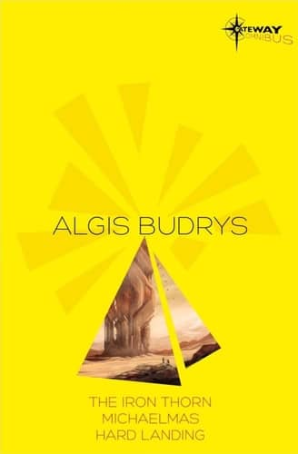 Algis Budrys SF Gateway Omnibus-small