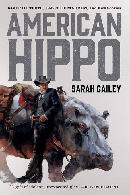 American Hippo-small