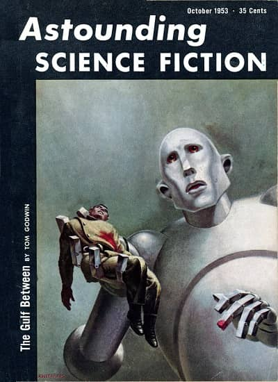 Astounding Science Fiction October 1953-small